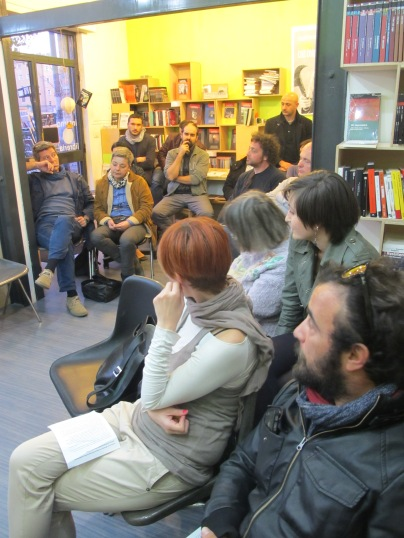Roma, 10/04/2014
